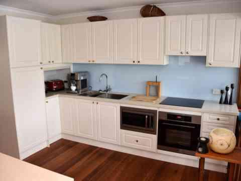 10 Milson Passage Kitchen
