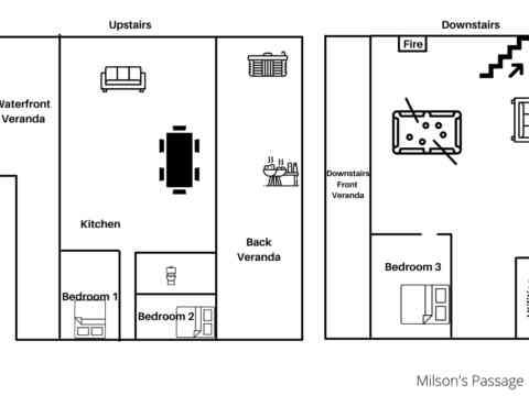 MP10 Floorplan
