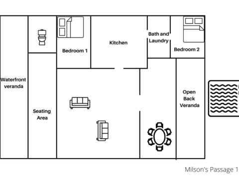 MP12 Floorplan