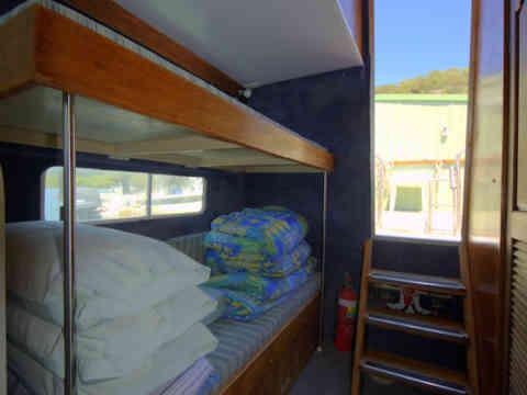 33 NM 6 Bunk Beds