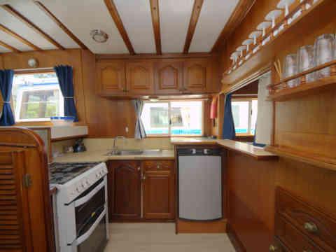 45 BP 5 Kitchen