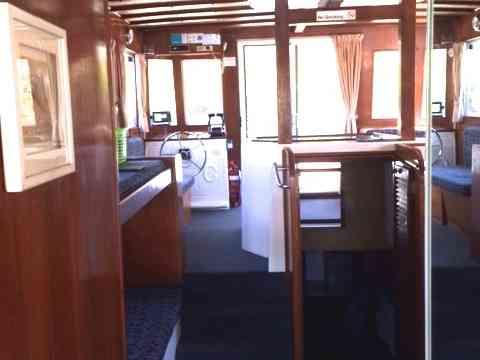 L45 MM 3 Mid Cabin